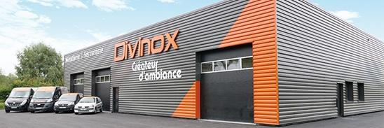 Divinox Atelier Troarn