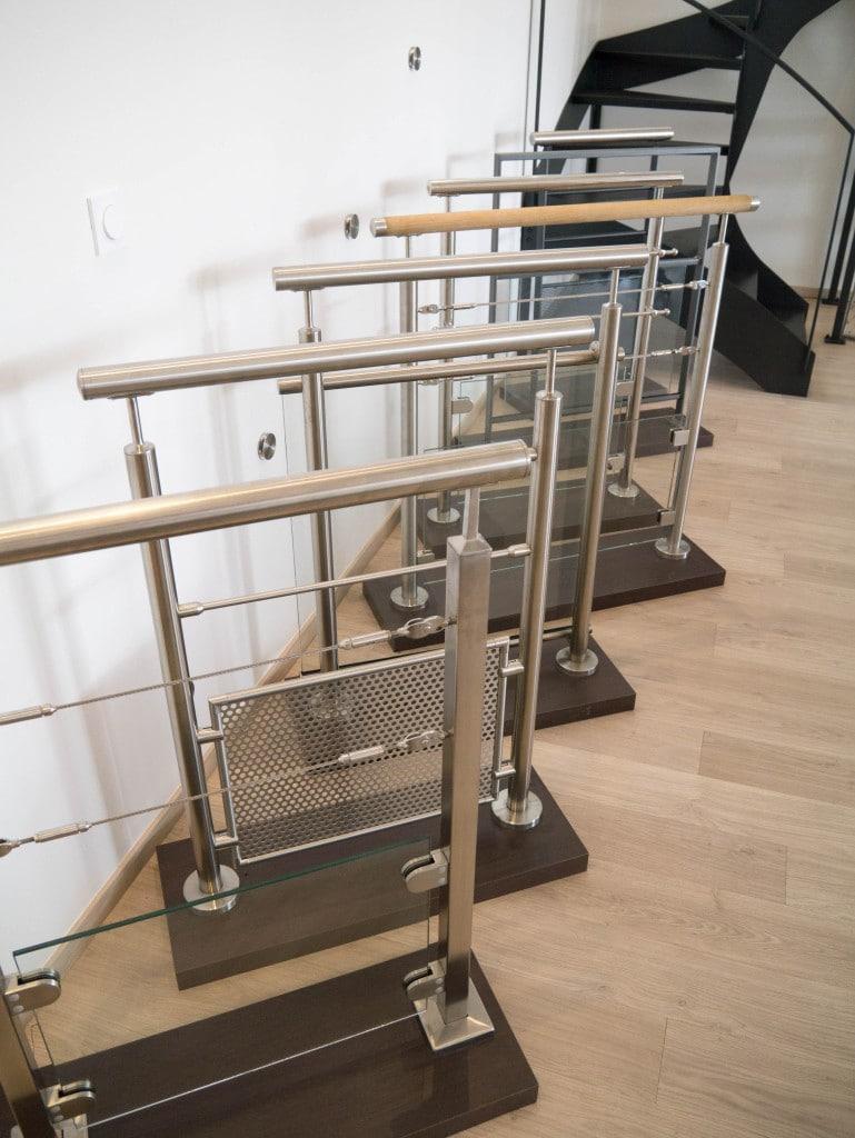 divinox votre fabricant d 39 escalier de garde corps et de. Black Bedroom Furniture Sets. Home Design Ideas