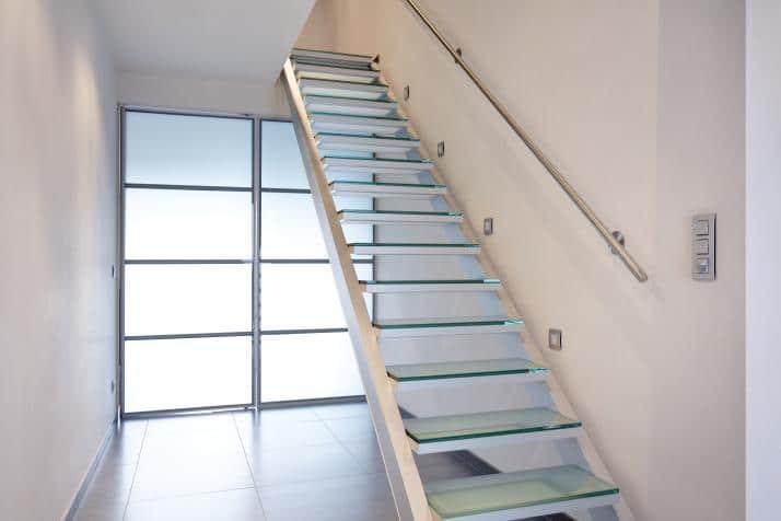 escalier tout beau