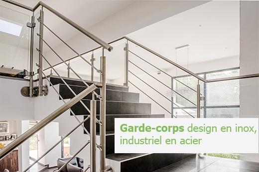 garde corps design