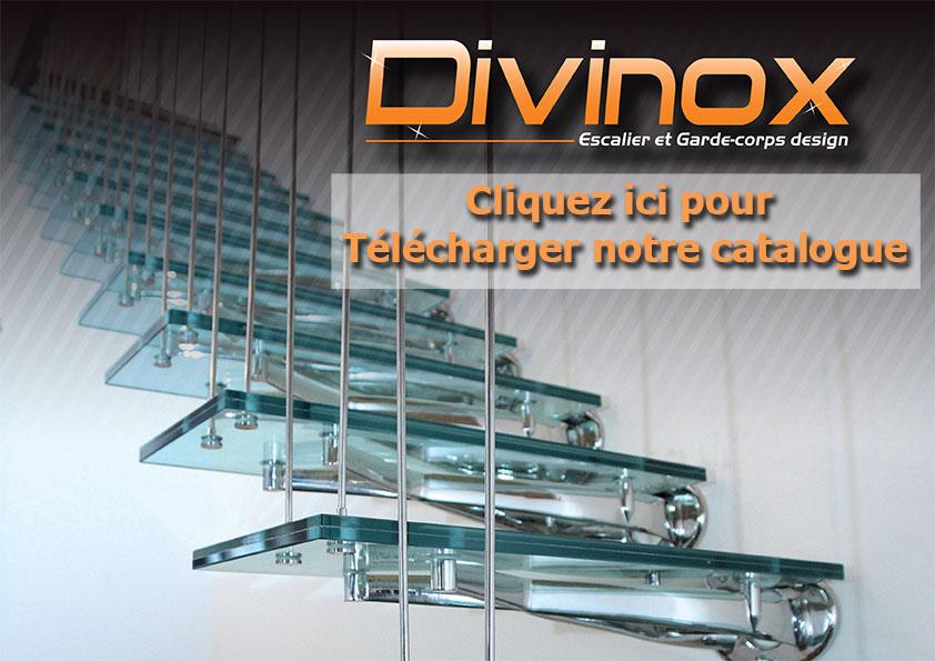 , Catalogue escalier garde corps 2015