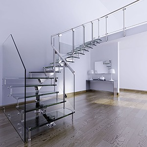 , Escalier Colimacon Tendance