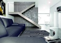 escalier bois design