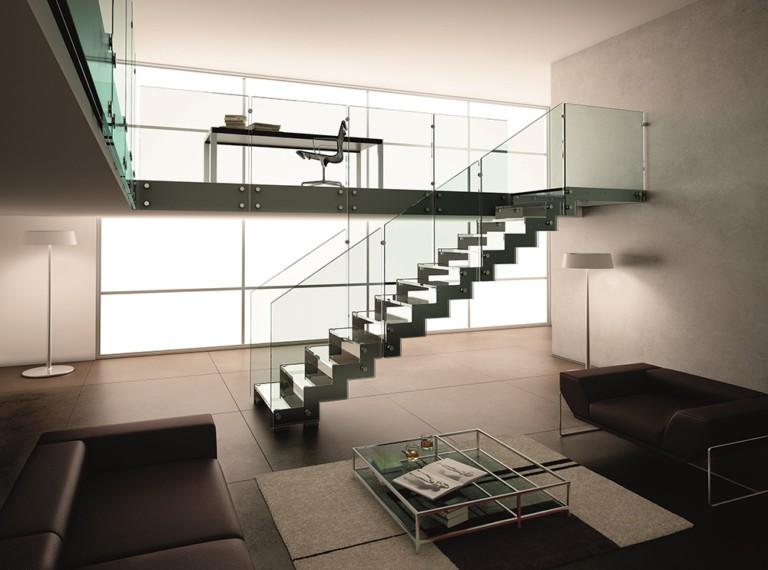 escalier design sur mesure en normandie toutes nos. Black Bedroom Furniture Sets. Home Design Ideas