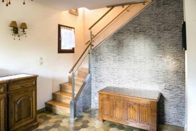 escalier-bois-rambarde-verre