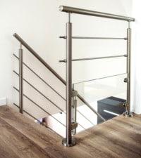 Rambarde Escalier