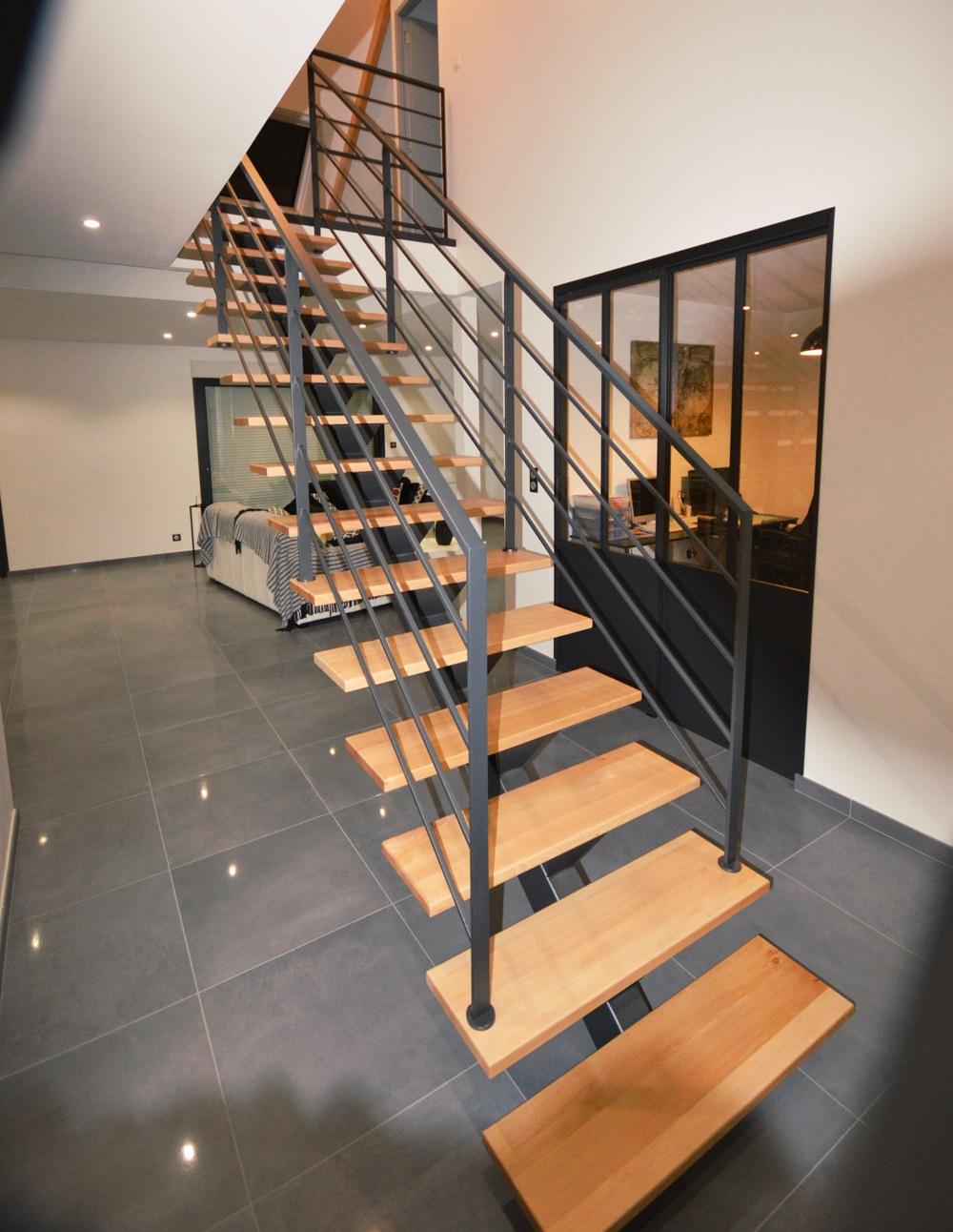 escalier-+-verriere-porte-coulissante-2