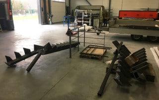 Escalier-Fabrication-Divinox