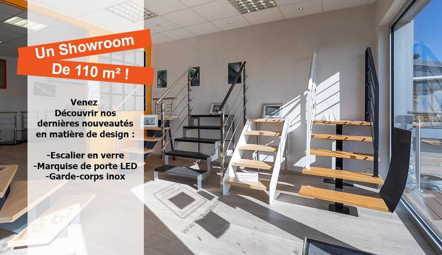 Showroom Divinox